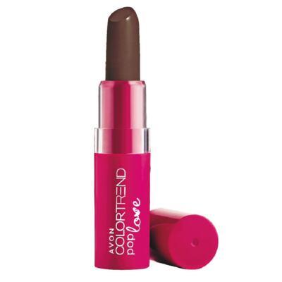 Imagem 1 do produto Batom Pop Love Color Trend 3,6g