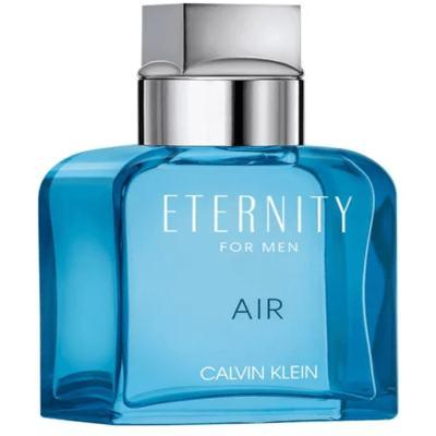 Imagem 2 do produto Eternity Air Men Calvin Klein Perfume Masculino - Eau de Toilette - 30ml
