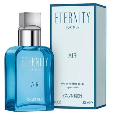 Imagem 3 do produto Eternity Air Men Calvin Klein Perfume Masculino - Eau de Toilette - 30ml