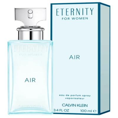 Imagem 2 do produto Perfume Calvin Klein Eternity Air Eau de Parfum Feminino