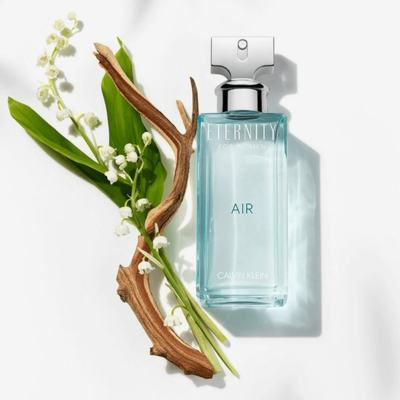 Imagem 3 do produto Perfume Calvin Klein Eternity Air Eau de Parfum Feminino