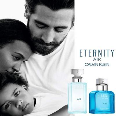 Imagem 5 do produto Eternity Air Men Calvin Klein Perfume Masculino - Eau de Toilette - 50ml