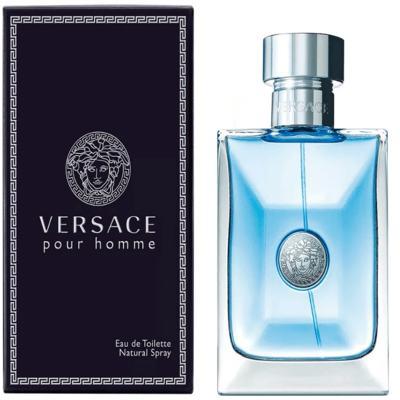 Imagem 5 do produto Versace Pour Homme Versace - Perfume Masculino - Eau de Toilette - 100ml