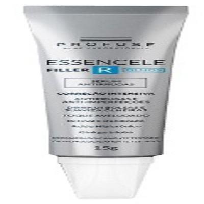 Imagem 1 do produto Profuse Essencele Filler R Olhos Serum Antirrugas
