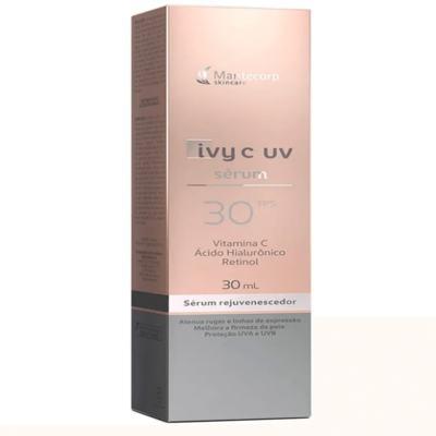 Imagem 2 do produto Anti Idade Mantecorp Ivy C UV Serum FPS 30