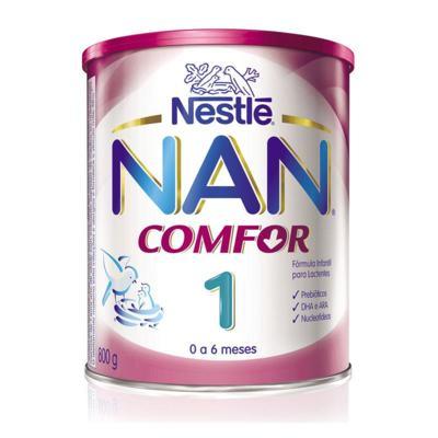 Imagem 8 do produto Formula Infantil Nan 1 - 800g