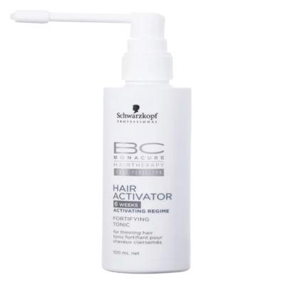 Schwarzkopf BC Bonacure Hair Activator Tonico Spray Antiqueda