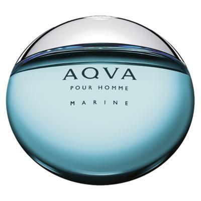 Bvlgari Aqva Marine - Perfume Masculino Eau de Toilette - 100ml