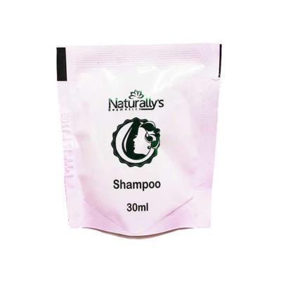 Imagem 1 do produto Shampoo Naturally's 30ml