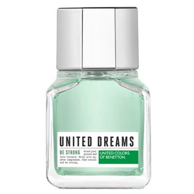 Imagem 5 do produto United Dreams Be Strong Benetton - Perfume Masculino - Eau de Toilette - 60ml