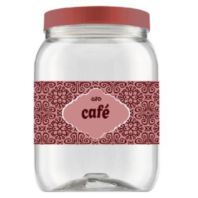 Pote para Mantimento 1 L - Café