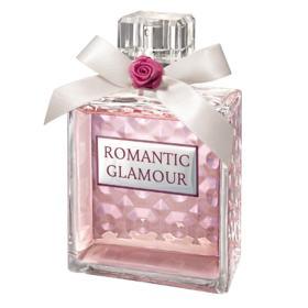 Romantic Glamour Paris Elysees - Perfume Feminino - Eau de Parfum - 100ml