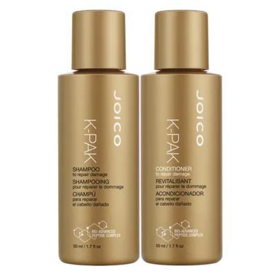 Joico To Reapir Demage K-Pak Kit - Shampoo + Condicionador - Kit