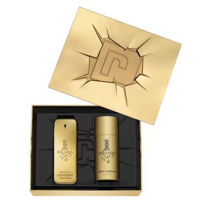 Imagem 2 do produto Paco Rabanne 1 Million Kit - Perfume EDT + Desodorante - Kit