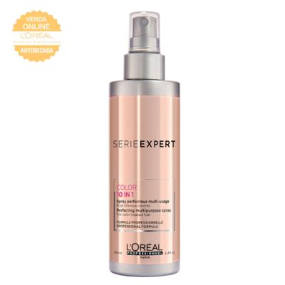Imagem 1 do produto L'Oréal Professionnel Vitamino Color A.OX 10 in 1 - Leave-In Spray - 190ml