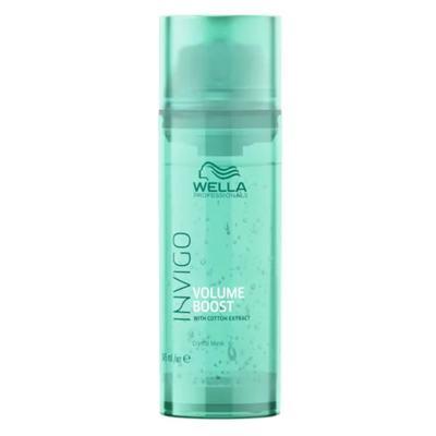 Imagem 3 do produto Wella Professionals Volume Booster Kit - Shampoo + Máscara + Sérum - Kit