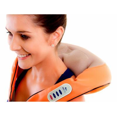 Imagem 4 do produto Massageador para Pescoço Relaxmedic - Shiatsu Neck Plus - Bivolt