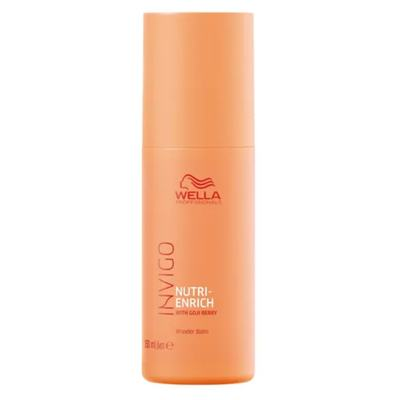 Imagem 3 do produto Wella Professionals Invigo Nutri-Enrich Kit - Shampoo + Wonder Balm - Kit