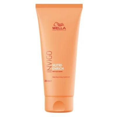 Imagem 3 do produto Wella Professionals Invigo Nutri-Enrich Kit - Shampoo + Condicionador + Creme - Kit