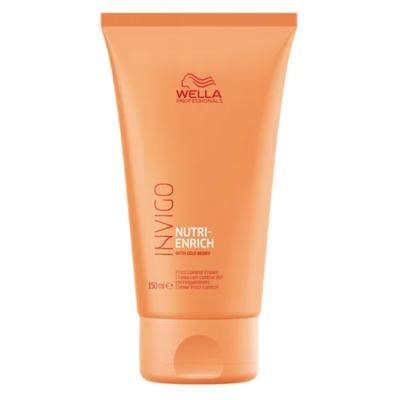 Imagem 4 do produto Wella Professionals Invigo Nutri-Enrich Kit - Shampoo + Condicionador + Creme - Kit