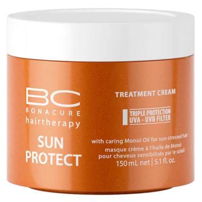 Imagem 3 do produto Schwarzkopf Professional BC Bonacure Sun Protect  Kit - Óleo + Máscara - Kit