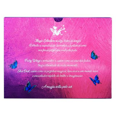 Imagem 3 do produto Delikad Magic Colletion Kit - Fairy Wing + Star Dust - Kit
