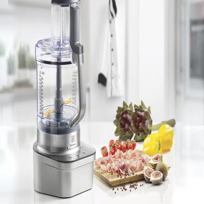 Imagem 2 do produto Multiprocessador De Alimentos Masterpiece Electrolux - | 127v