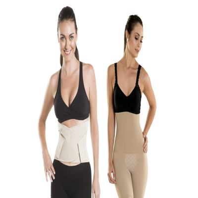 Imagem 10 do produto Shapenow Polishop + Modelador Slim Control Be Emotion - | Shapenow Preto + Slim Control Nude P+P