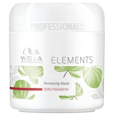 Mascara Wella Professionals Elements Renewing