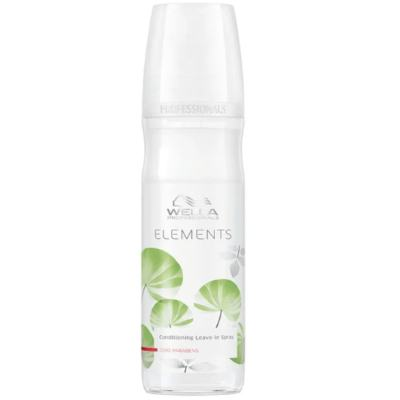 Spray Leave-in Wella Professionals Elements