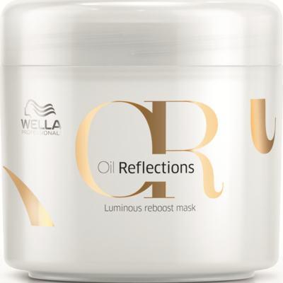 Mascara Wella Professionals Oil Reflections