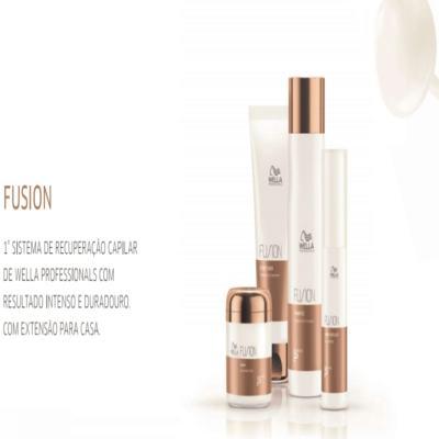 Imagem 2 do produto Shampoo Wella Professionals Fusion