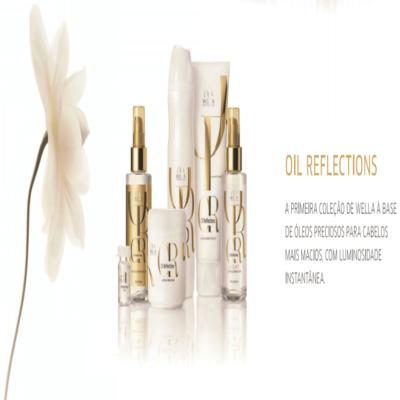 Imagem 2 do produto Oleo Wella Professionals Oil Reflections Light