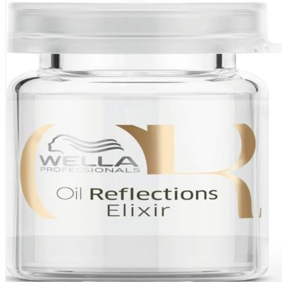 Imagem 1 do produto Ampola Wella Professionals Oil Reflections