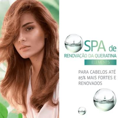 Imagem 4 do produto Mascara Wella Professionals Elements Renewing