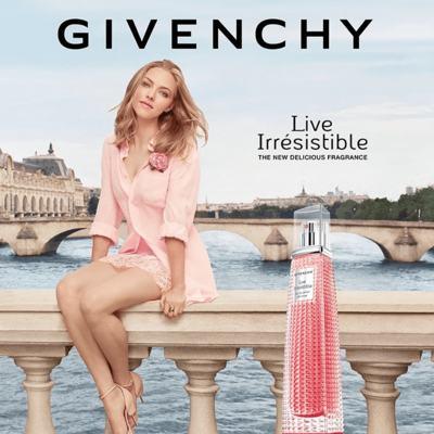 Imagem 2 do produto Perfume Givenchy Live Irresistible Delicieuse Eau de Parfum Feminino