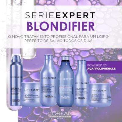 Imagem 2 do produto Condicionador Loreal Profissional Blondifier
