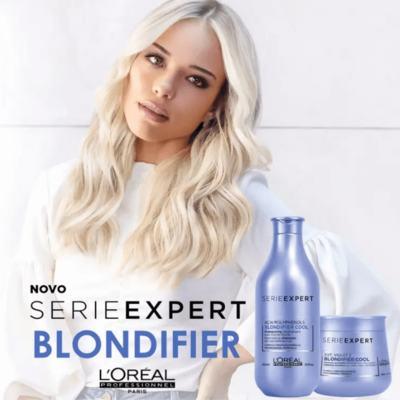 Imagem 2 do produto Mascara Loreal Profisisonal Blondifier Cool