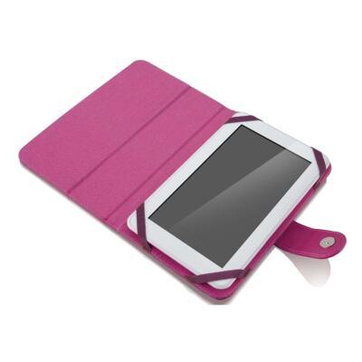 Imagem 1 do produto Case Multilaser Universal para Tablet 7Pol -Rosa - BO214 - BO214
