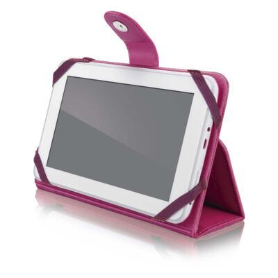 Imagem 3 do produto Case Multilaser Universal para Tablet 7Pol -Rosa - BO214 - BO214