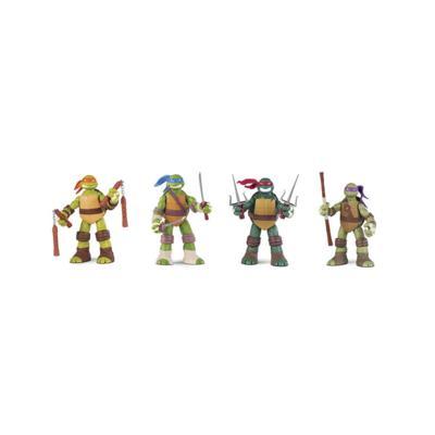 Imagem 1 do produto Tartarugas Ninja 28Cm - BR033 - BR033
