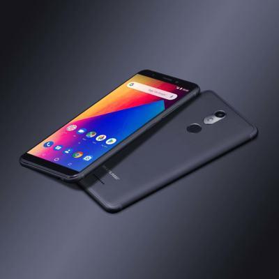 Imagem 8 do produto Smartphone Multilaser Ms60X Plus 2Gb Ram 16Gb Tela 5,7? Android 8.1 Câmera 13Mp+8Mp Preto - NB739 - NB739