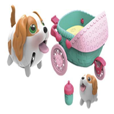 Au-Au Pets Com Carrinho - BR542 - BR542