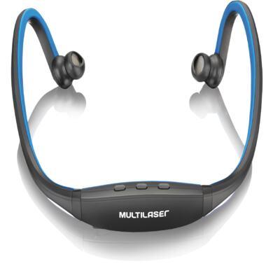 Imagem 1 do produto Fone de Ouvido Multilaser Headphone Bluetooth - PH097 - PH097