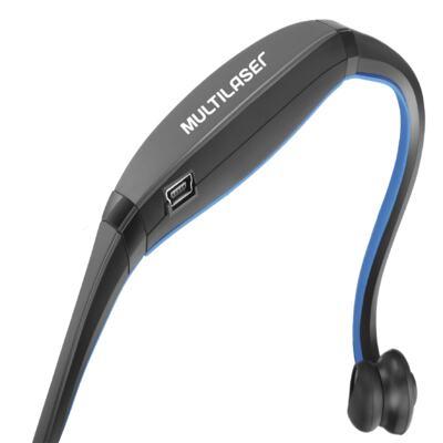 Imagem 2 do produto Fone de Ouvido Multilaser Headphone Bluetooth - PH097 - PH097