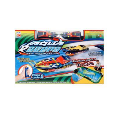 Imagem 1 do produto Aqua Racers Kit Deluxe - BR208 - BR208