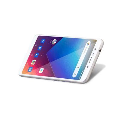 Imagem 6 do produto Smartphone Multilaser Ms60X 1Gb Ram 16Gb Tela 5,7? Android 8.1 Câmera 13Mp+8Mp Dourado/Branco - NB738 - NB738