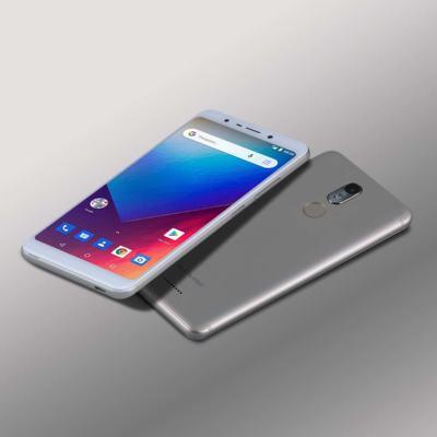 Imagem 8 do produto Smartphone Multilaser Ms60X 1Gb Ram 16Gb Tela 5,7? Android 8.1 Câmera 13Mp+8Mp Dourado/Branco - NB738 - NB738
