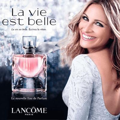 Imagem 11 do produto La Vie Est Belle Lancôme - Perfume Feminino - Eau de Parfum - 30ml