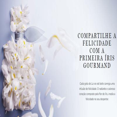 Imagem 12 do produto La Vie Est Belle Lancôme - Perfume Feminino - Eau de Parfum - 30ml